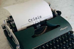 Crisis - Alcoholics Anonymous